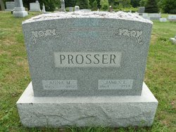 James E. Prosser