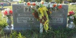 Betty L. Perryman