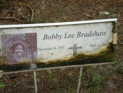 Bobby Lee Bradshaw
