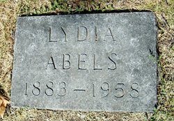 Lydia Ables