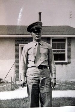 "PFC Richard Raymond ""Dick"" Peerboom"