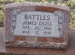 James Doss Battles