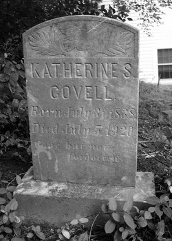 Katherine Susanna Covell