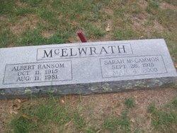 Albert Ransom McElwrath