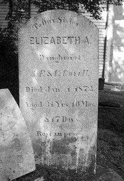Elizabeth A Covell