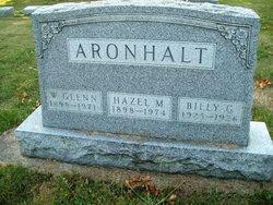 William Glenn Aronhalt