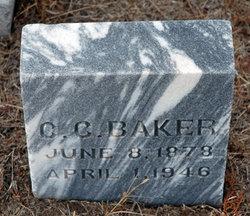 Claude C Baker