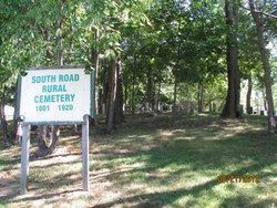 South Hall Road Rural Cemetery