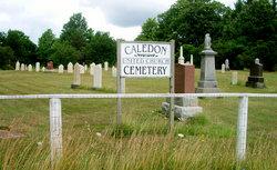 Caledon United Church Cemetery