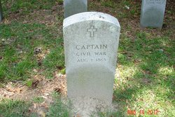 Unknown Captain