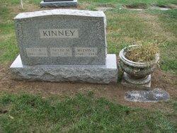 Nettie Minerva <I>Fike</I> Kinney