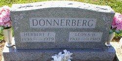 Leona H <I>Kettler</I> Donnerberg