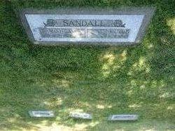 James Francis Sandall