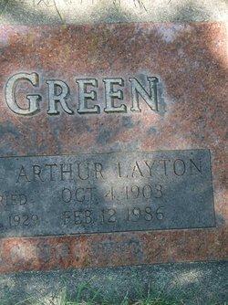Arthur Layton Green