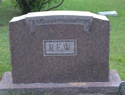 Jean Elizebeth <I>Rew</I> Cravens
