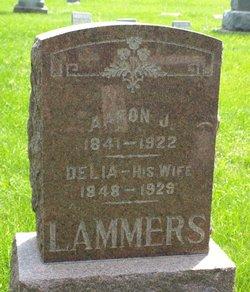 Aaron John Lammers