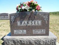 Arthur Dale Hansel