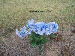 William Lonzo Allred