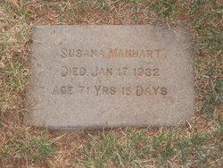 Susana Manhart