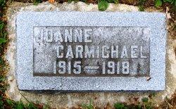 Joanne Carmichael