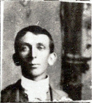 Clarence Raphael Matson