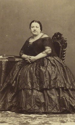 Marietta Alboni