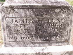 James Henry Long