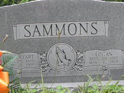 Logan C. Sammons