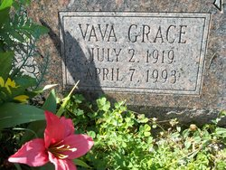 Vava Grace <I>Alpaugh</I> Bleikamp