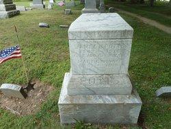 Mary J. <I>Smith</I> Potts