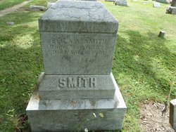 Eliza A. <I>Chase</I> Smith