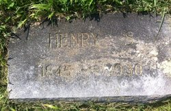 Henry S Wunder