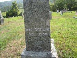 William Oscar Perkins