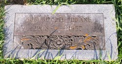 Buford Lee Drane