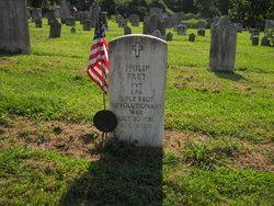 John Phillip Frey
