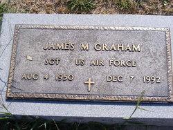James Michael Graham