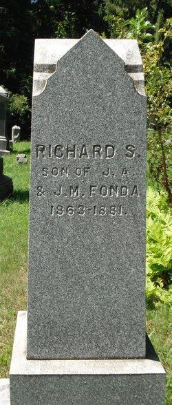 Richard S. Fonda