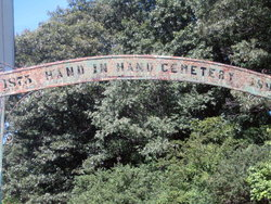 Boston United Hand In Hand Cemetery