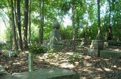 Pryor Cemetery #2