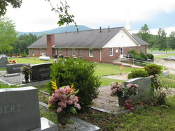 Mount Yonah Baptist Church Cemetery