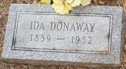 Ida Ann <I>Hoke</I> Donaway