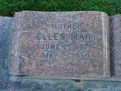 "Ellen Mary ""Ella"" <I>Barnett</I> Butcher"
