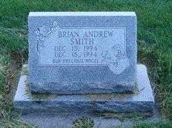 Brian Andrew Smith