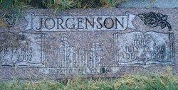 John S Jorgenson