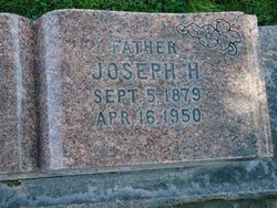 Joseph Henry Butcher