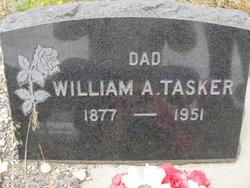 William A Tasker