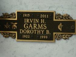 Irvin Henry Garms