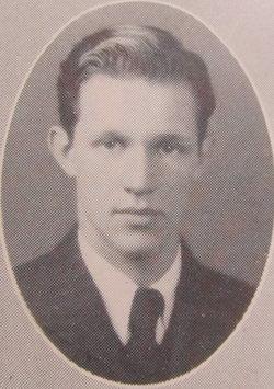 James Baxter Lucy