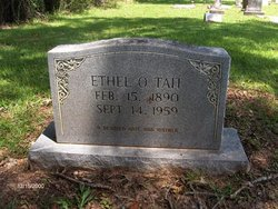 Ethel D Tait