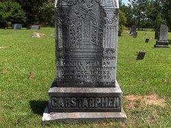 Daniel McLean Carstarphen
